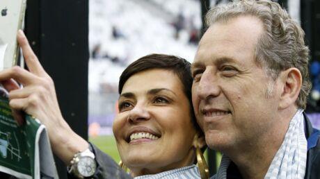 Qui est Frédéric Cassin, le mari de Cristina Cordula?