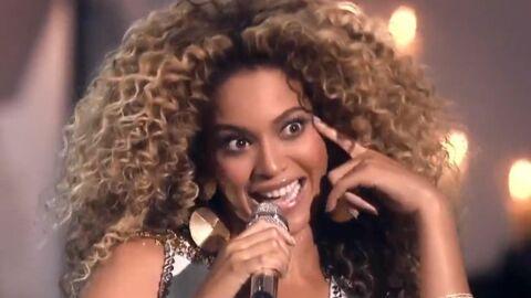 Beyoncé récompensée pour ses talents de… journaliste!