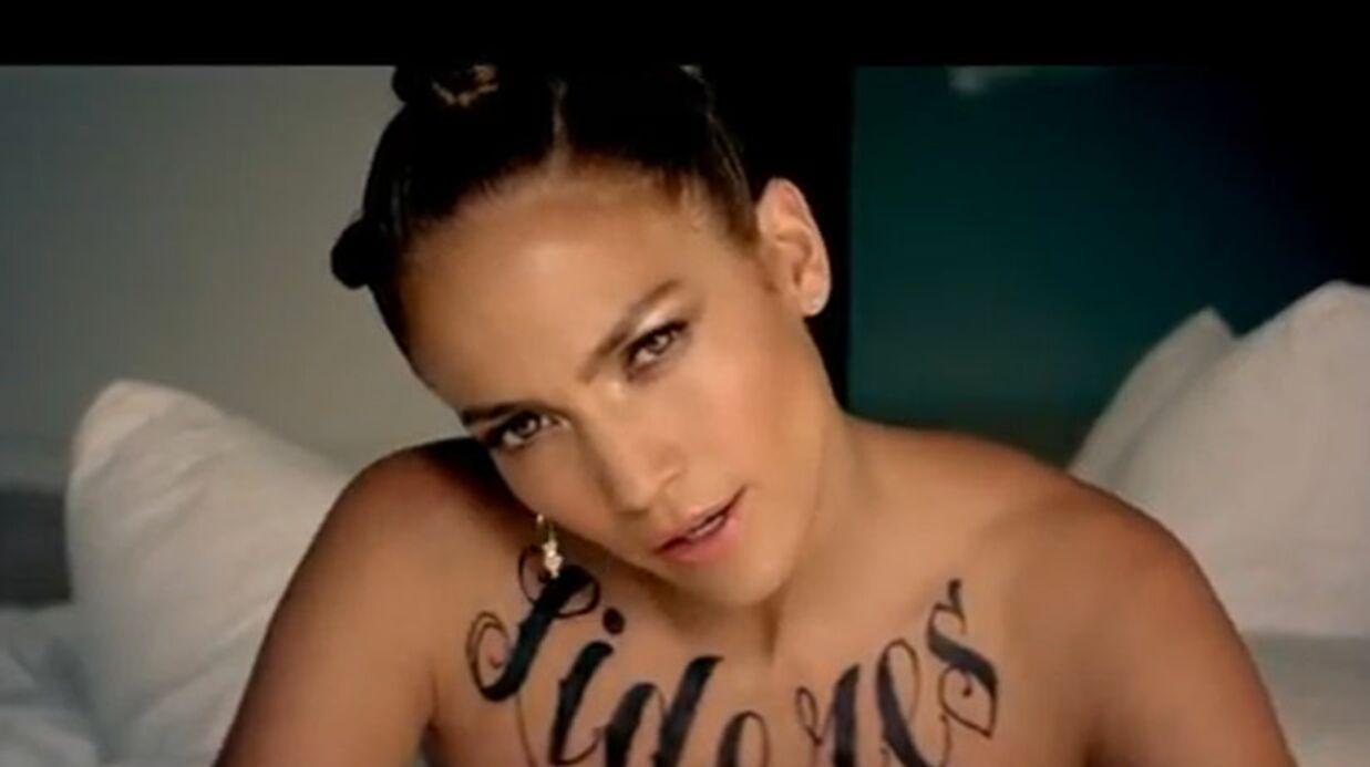 VIDEO Découvrez Follow the Leader, le nouveau clip de J.Lo