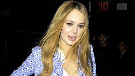 PHOTOS Lindsay Lohan: son rendez-vous avec Woody Allen