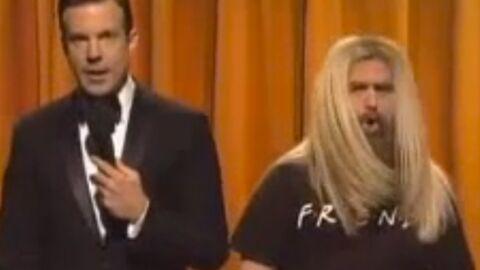 VIDEO Les acteurs de Very Bad Trip tentent d'imiter Jennifer Aniston