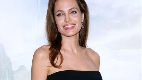 Angelina Jolie évoque son attachement à la France