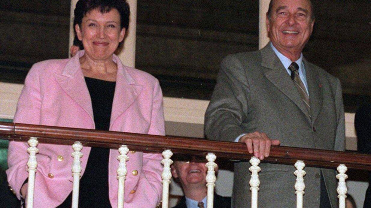 L'anecdote coquine de Roselyne Bachelot sur Jacques Chirac