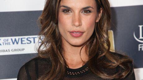 Elisabetta Canalis: l'ex de George Clooney annonce sa grossesse