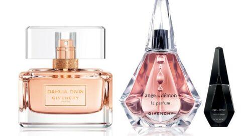 Les sagas parfumées continuent chez Givenchy