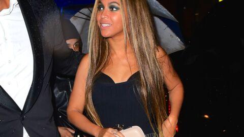 VIDEO Beyoncé: un spectateur s'ennuie pendant un de ses concerts et sort un livre!