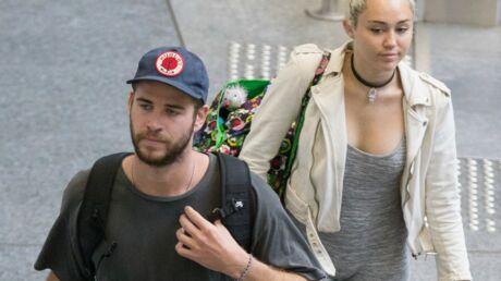 Liam Hemsworth ne veut pas d'enfant avec Miley Cyrus pour le moment