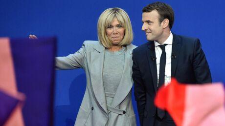 Brigitte Macron: l'incroyable parcours de la nouvelle première dame de France