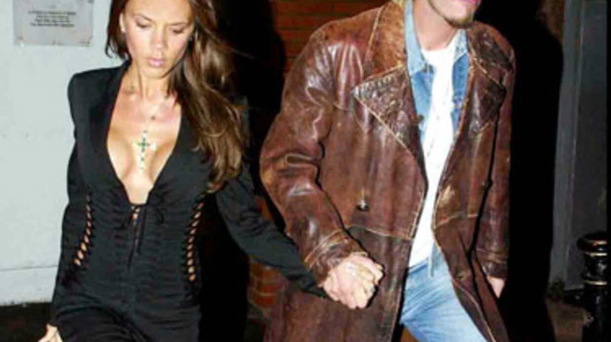 PHOTOS  Victoria Beckham: ses pires fashion faux pas