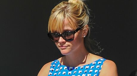 PHOTOS Reese Witherspoon enceinte ?
