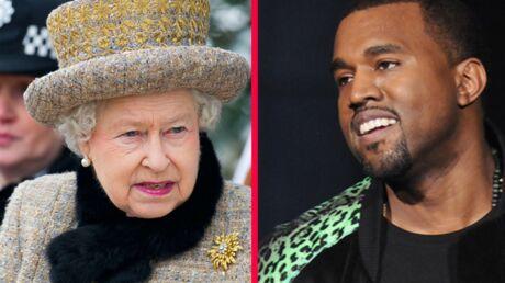 Kanye West: un voisin trop bruyant pour Buckingham