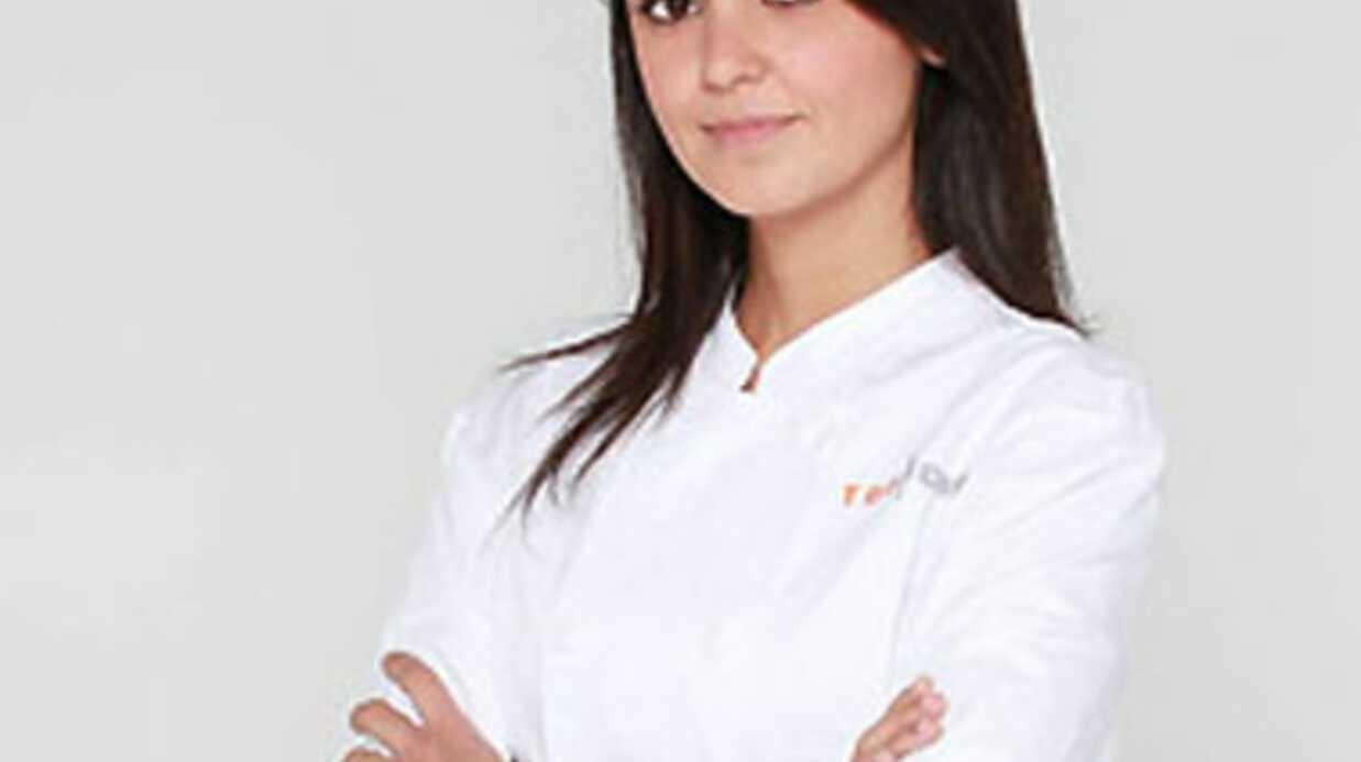Tabata (Top Chef) clashe Masterchef