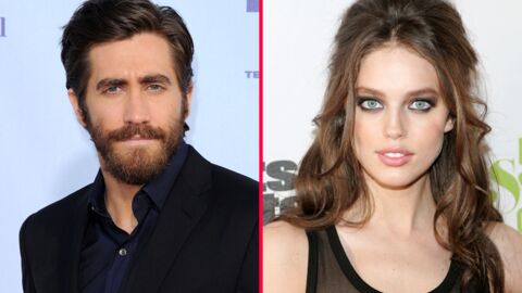 Jake Gyllenhaal a une nouvelle bombe anatomique dans sa vie