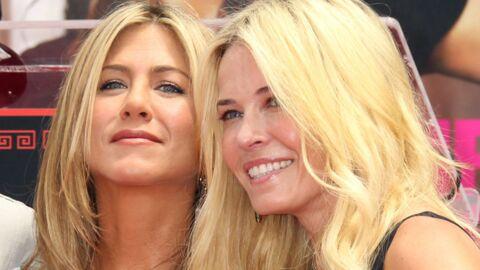 La meilleure amie de Jennifer Aniston s'en prend à Angelina Jolie