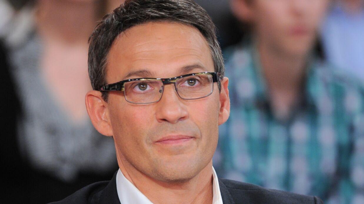 Julien Courbet viré de France 2 pour des tweets «inacceptables»