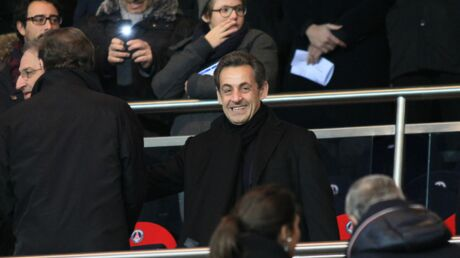 Nicolas Sarkozy, grand fan, invite David Beckham à dîner chez lui