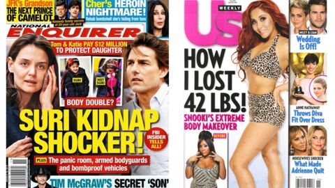 En direct des US: Ben Affleck et Jennifer Garner bientôt séparés?