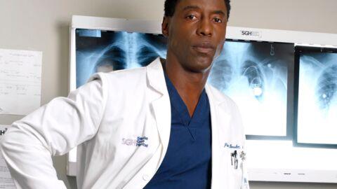 Grey's Anatomy: viré pour homophobie, Isaiah Washington revient dans la série