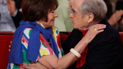 Macha Méril et Michel Legrand: l'amour n'a pas d'âge