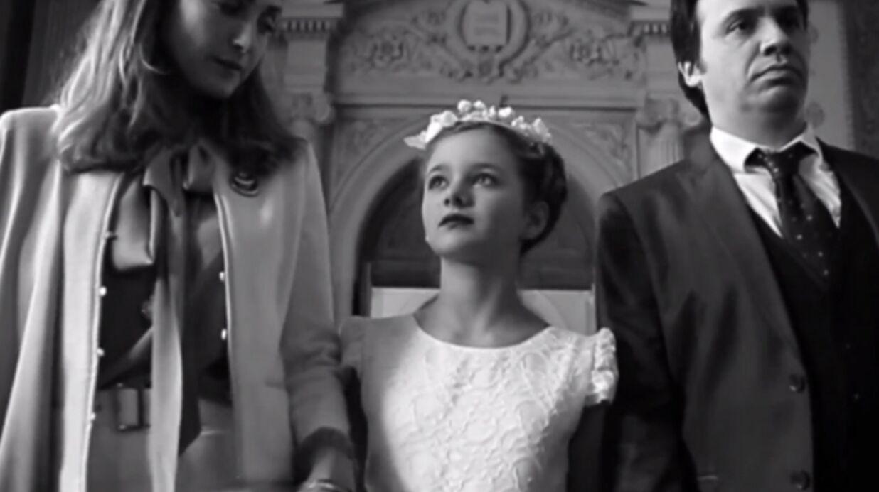 VIDEO Julie Gayet dénonce les mariages forcés dans un court-métrage