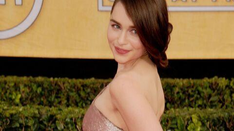 Emilia Clarke (Daenerys dans Game of Thrones) toujours célibataire