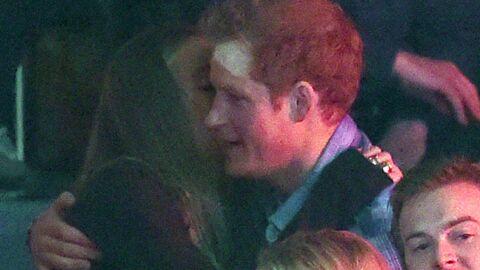PHOTOS Le prince Harry et Cressida n'ont plus peur d'afficher leur amour en public