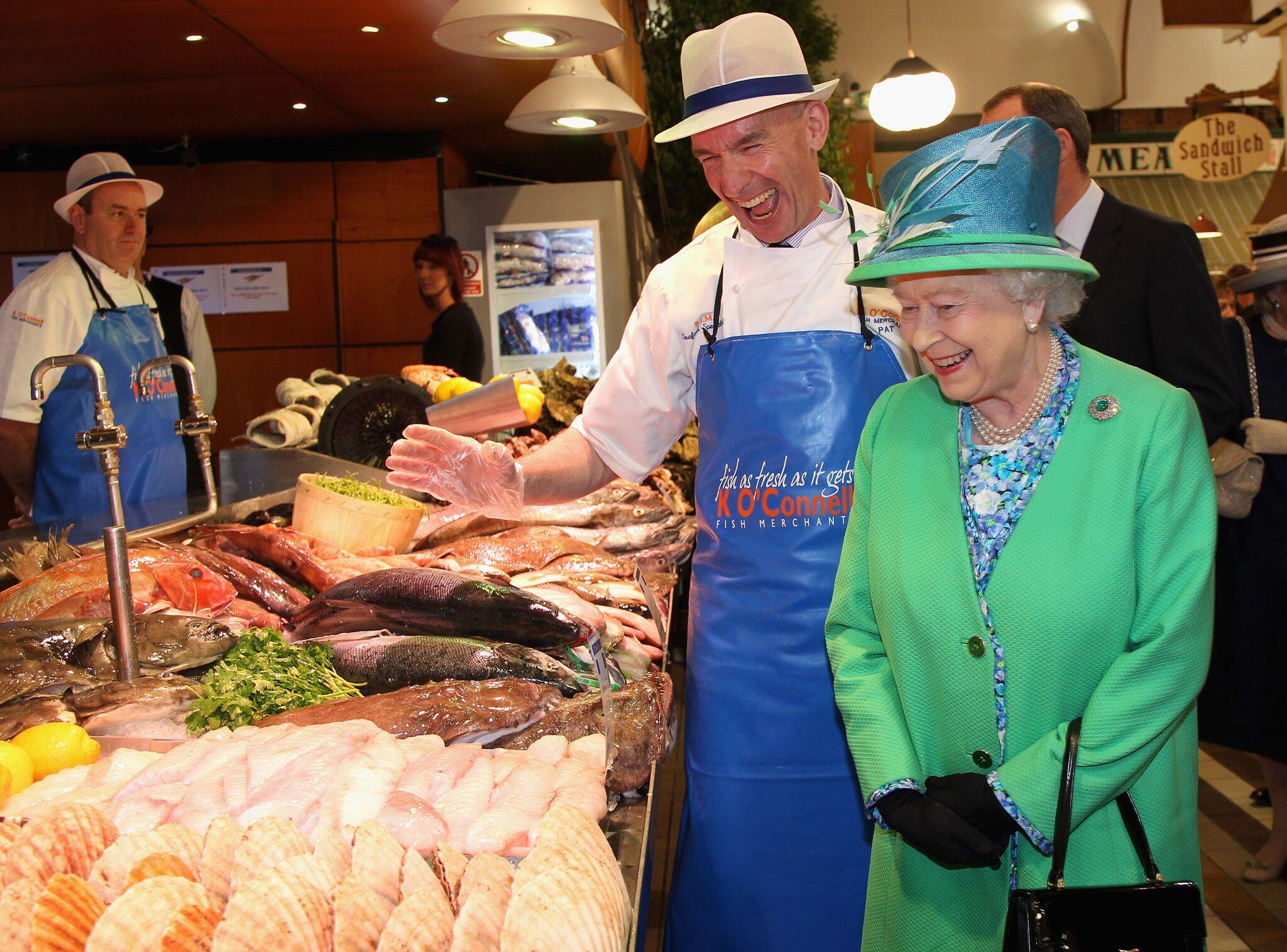 beaucoup de sites de rencontre de poissons en Irlande