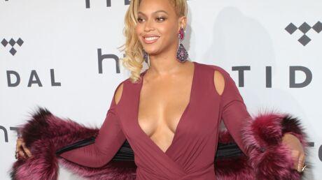 VIDEOS Beyoncé offre un show surprise lors d'une fête de l'école de sa fille Blue Ivy