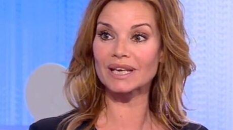 Ingrid Chauvin: ses confessions sur sa grossesse et sa petite Jade dans Les Maternelles