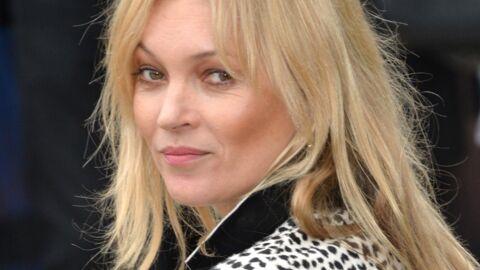 Kate Moss: une dose de cocaïne retrouvée dans une voiture qu'elle venait de vendre