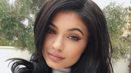 PHOTO Beau gosse, le garde du corps de Kylie Jenner casse les internets