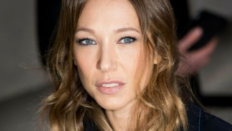 PHOTO Laura Smet : la fille de Johnny Hallyday s'affiche sans maquillage
