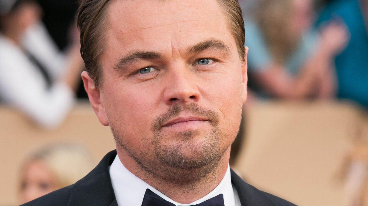 Leonardo DiCaprio: recherché par la police, son demi-frère est en fuite