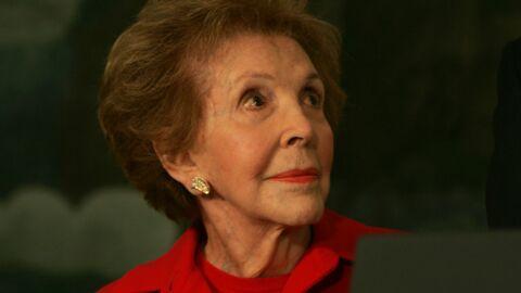 Nancy Reagan: mort de l'ancienne première dame des États-Unis, à 94 ans