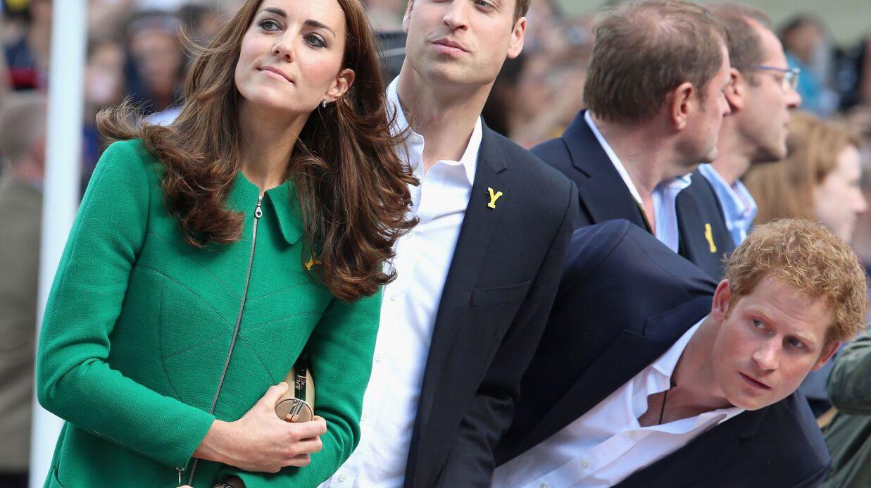 Un hôtel chic d'Amiens doit refuser Kate Middleton et les princes William et Harry