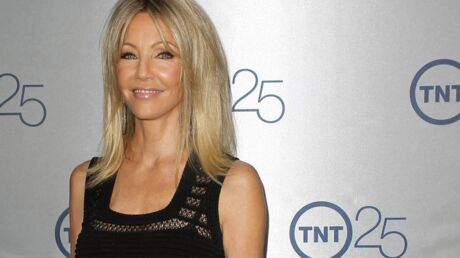 PHOTO Annoncée en rehab, Heather Locklear s'éclate en bikini à Hawaï