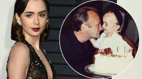 Phil Collins: sa fille Lily parle du manque de son père absent dans une lettre ouverte