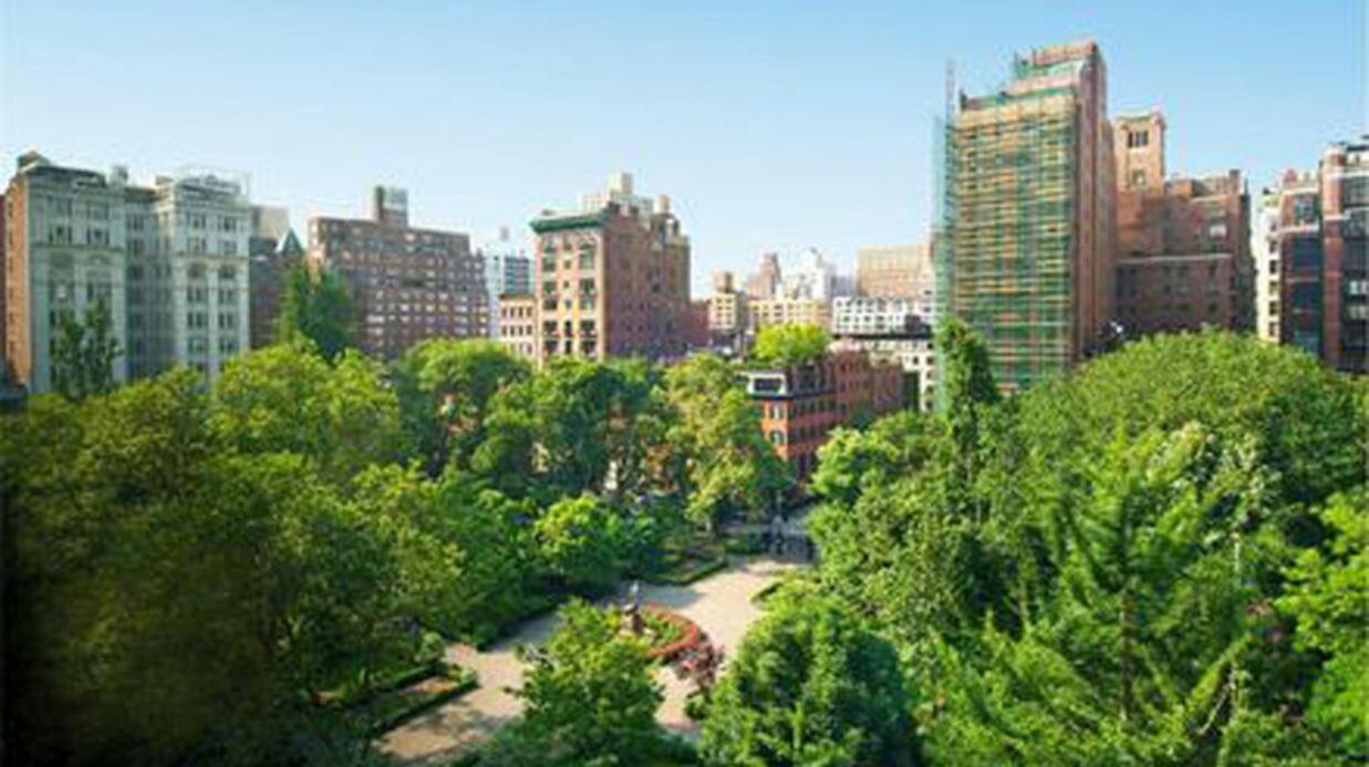 DIAPO Le nouvel appart' de Jennifer Aniston à New York