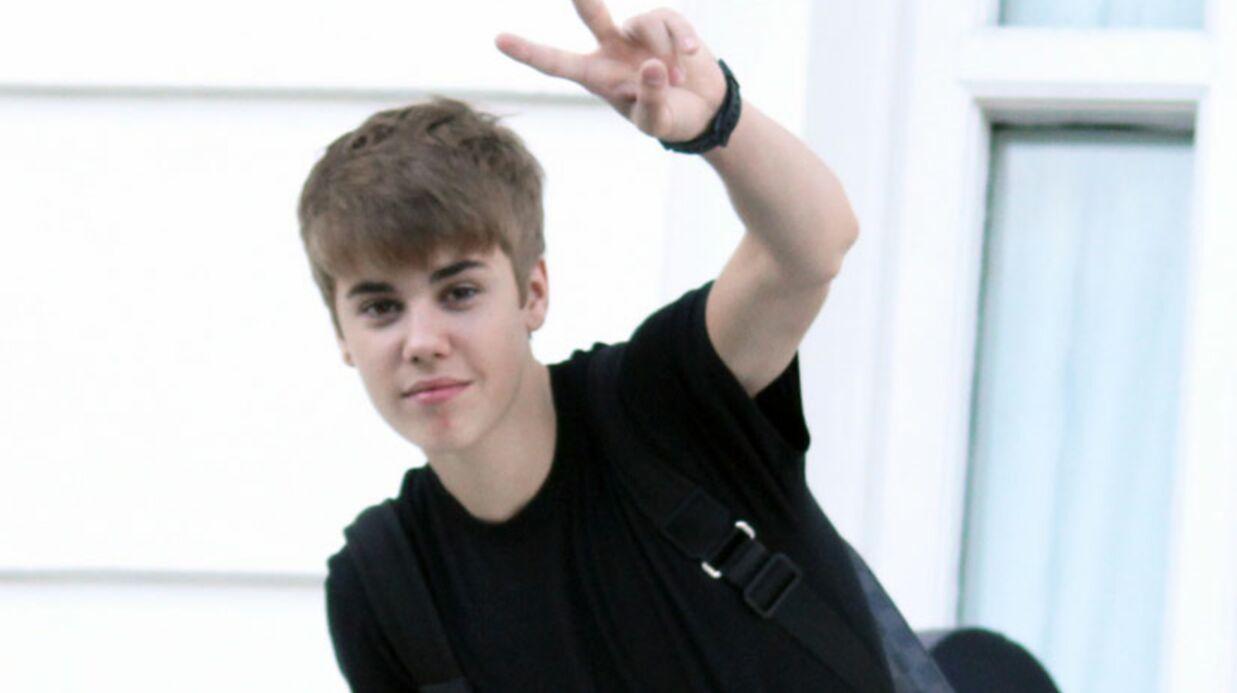 Justin Bieber compte se soumettre au test de paternité