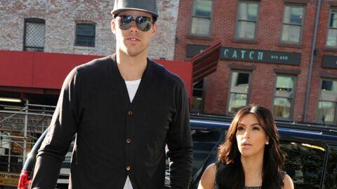 Kim Kardashian et Kris Humphries: réconciliation en vue?
