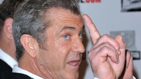 Mel Gibson flirte avec une actrice afghane