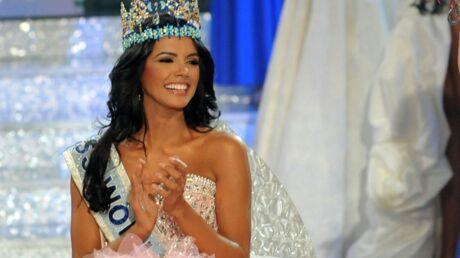 DIAPO Découvrez la nouvelle Miss Monde 2011