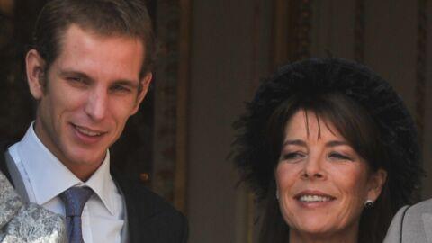 Caroline de Monaco bientôt grand-mère