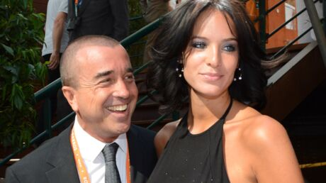 Arnaud Lagardère et Jade Foret: leur Strip Tease en Belgique