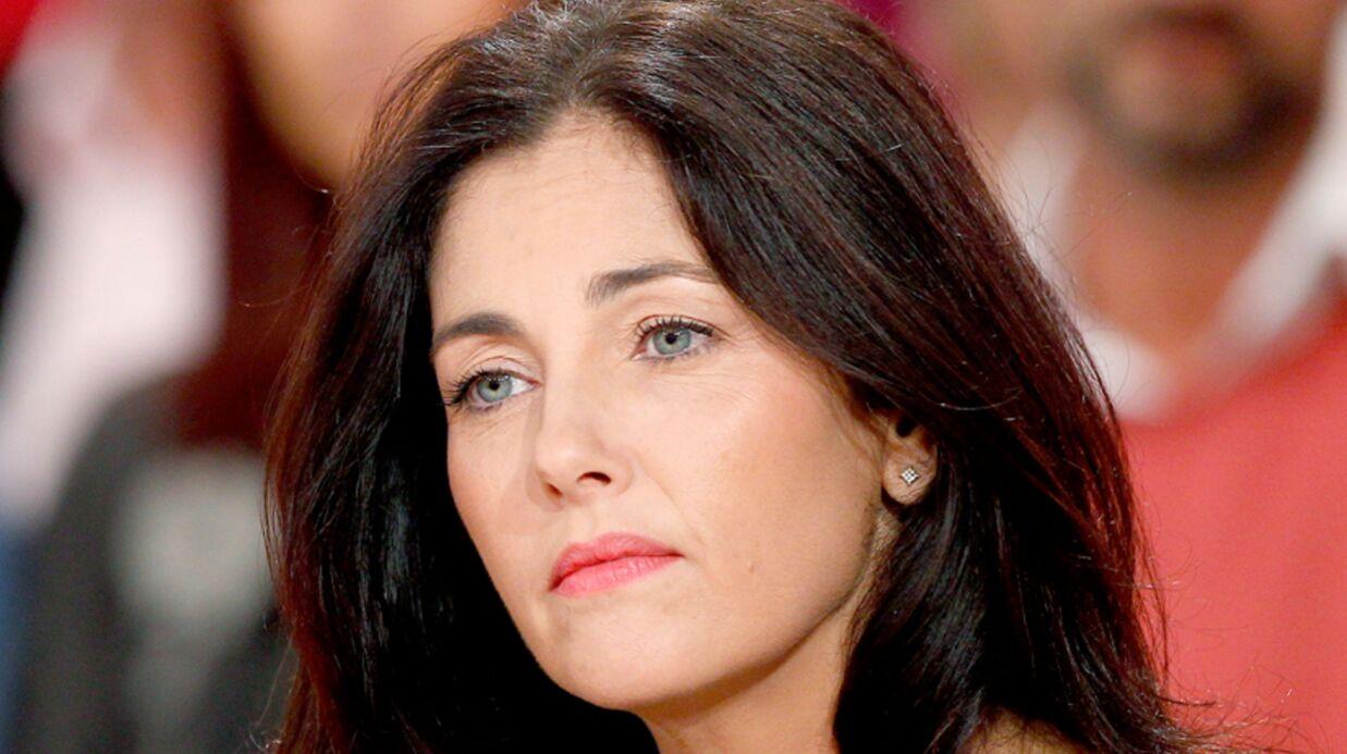 Cristiana Reali s'explique sur sa rupture avec Francis Huster