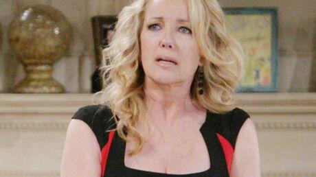 Melody Thomas Scott déteste son personnage de Nikki dans Les Feux de l'amour