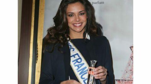 Miss France se met au parfum avec Inessance Paris