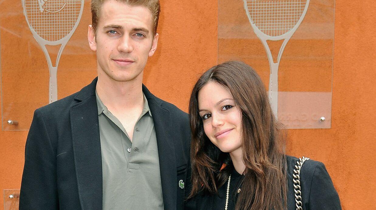 Rachel Bilson et Hayden Christensen sont devenus parents!