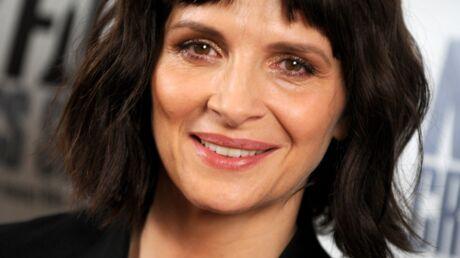 Juliette Binoche démonte le film Intouchables