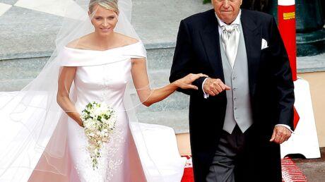 Charlène de Monaco: son père espère qu'elle élèvera ses jumeaux avec fermeté